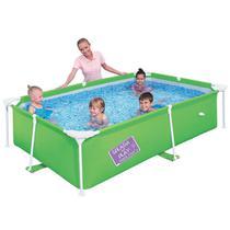 Piscina Frame Pool Infantil Estruturada 1800 Litros Bestway -