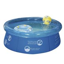 Piscina Infantil 1000 Litros Splash Fun - Mor