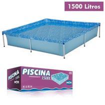 Piscina Infantil 1500 Litros Ref.1003 Mor -