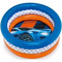 Piscina Infantil Inflavel 68 Litros Hot Whells Fun