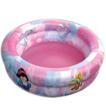 Piscina Infantil Inflável bebê  criança 38 litros personagens  Disney Mickey patrulha princesas - Zein