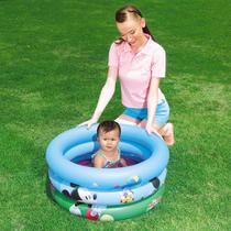 Piscina Inflável 38L Disney Mickey Mouse 91018 Bestway -