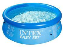 Piscina Inflável Easy Set Intex 3.853 Litros -