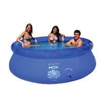 Piscina Inflável Mor Splash Fun 2400 litros -