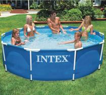 Piscina INTEX 4485 L Estrutural STANDARD 28200