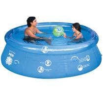 Piscina Mor Splash Fun 2400 Litros -