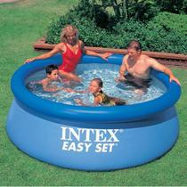 Piscina PVC Easy Set Redonda 2419L - Intex