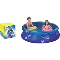 Piscina Splash Fun - 1.900 L Mor