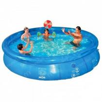 Piscina Splash Fun - 12.000 L Mor