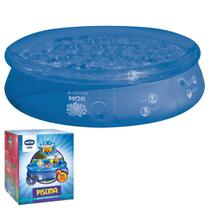 Piscina Splash Fun 3,00mX76cm 4600lt MOR