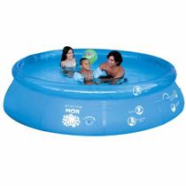 Piscina Splash Fun 4600 litros - MOR
