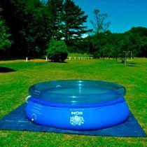Piscina Splash Fun Mor 2400 Litros -