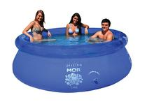 PISCINA SPLASH FUN Ø2,40mx63cm-2400L - Mor