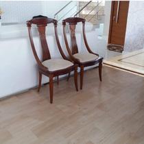 Piso Vinílico em Manta Scandian Home 0,7mmx2,00m (m²) Maple -