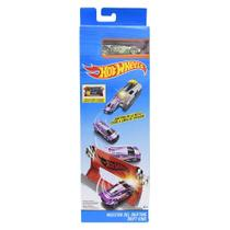 Pista Básica - Drift King - Hot Wheels - Mattel
