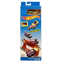 Pista Básica Hot Wheels - King Drift - Mattel