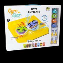 Pista Combate Gyro Star Disney/Pixar - DTC 4916 -