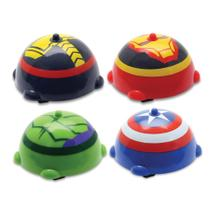 Pista De Combate Gyro Star - Avengers - DTC -