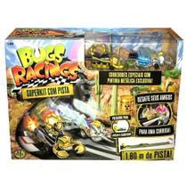 Pista De Corrida Superkit Bugs Racings Dtc 5062 -
