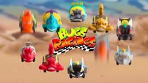 Pista De Corrida Superkit Bugs Racings - Dtc