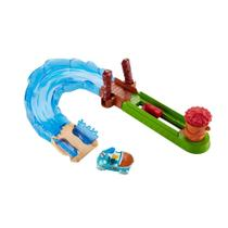 Pista e Veículo - Disney - Mickey Mouse - Aventuras Sobre Rodas - Donald Wave Rider - Fisher-Price - Fisher price