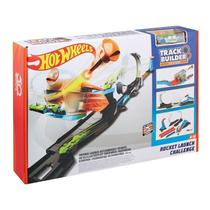 Pista e Veículo Hot Wheels Track Builder - Mattel