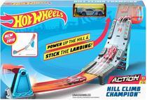 Pista Hot Wheels Campeonato Para o Topo Mattel -