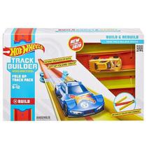 Pista Hot Wheels Conjunto de Pista Dobrável Mattel -