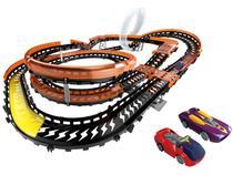Pista Hot Wheels Epic Challenge Wave Racers - Fun