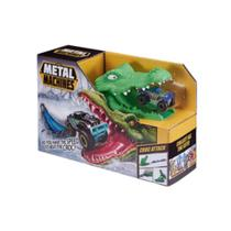 Pista Metal Machines - Croc Attack - Dtc