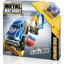 Pista Metal Machines Road Rampage Candide 8701