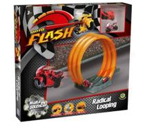 Pista Moto Flash Radical Looping 3139-Dtc -
