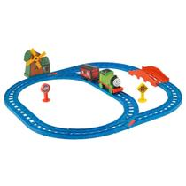 Pista Motorizada Thomas e Seus Amigos Fisher Price BGM69 - Fisher-price