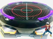 Pista para Batalha Beyblade BeyStadium Turbo - Kit Lopez -
