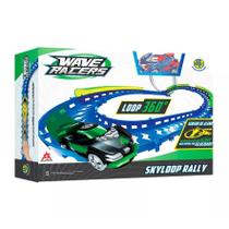 Pista Wave Racers Skyloop Rally - DTC -
