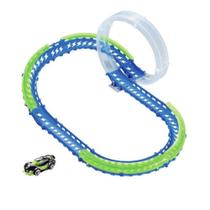Pista Wave Racers Skyloop Rally Veículo E Pista Loop 360 Dtc -