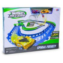 Pista Wave Racers Spiral Frenzy - DTC -