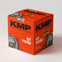 Pistao kit c/anel kmp agralle 16.5 0.25 -