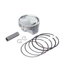 Pistao kit c/anel kmp cg 220cc  std (competicao, kit aumento -