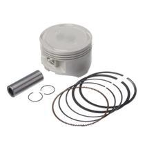 Pistao kit c/anel rik premium nx 400 0.50 -
