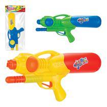 Pistola Brinquedo Infantil Lança Água Piscina Praia - Artbrink