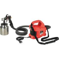 Pistola Pulverizadora 600W Schulz Air Plus Spray 127V -