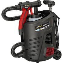 Pistola pulverizadora air plus spray 700w schulz