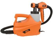 Pistola Pulverizadora para Pintura Elétrica - Terra Equipamentos Paint TP350 350W 800ml