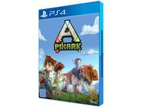 Pixark para PS4 - Snail