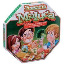 Pizzaria Maluca - Grow -
