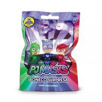 PJ Masks Boneco Surpresa - DTC 4156 -