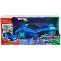 Pj Masks Carro Luminoso Felinomóvel 4664 - Dtc -