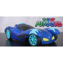 Pj Masks Carro Luminoso Felinomóvel 4664 - Dtc -