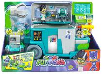 Pj Masks Laboratorio Do Romeo 4812 - Dtc -